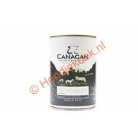 Canagan blik Lam 400 gram