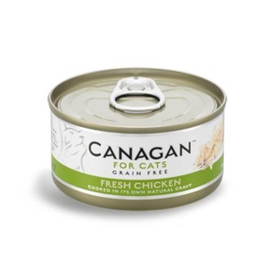 Canagan kip 75 gram