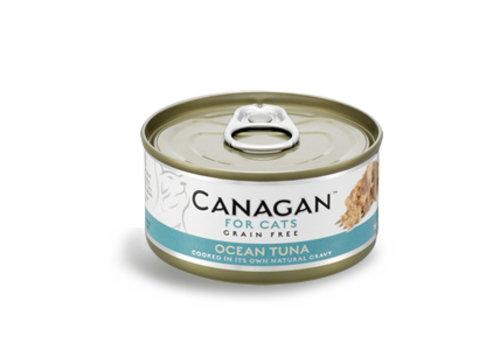 Canagan Canagan tonijn 75 gram