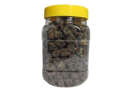 Huismerk Pens-trainers 340 gram