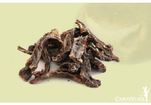 Carnivoer Runderhart 250 gram