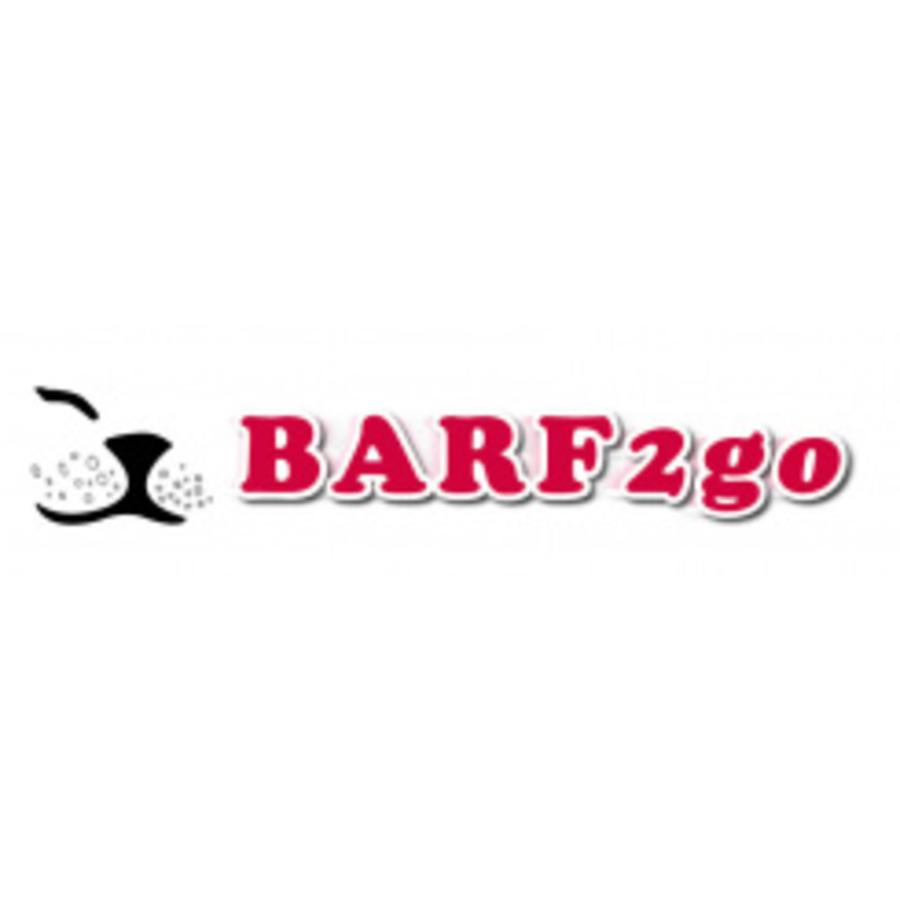 BARF2GO 800 gram