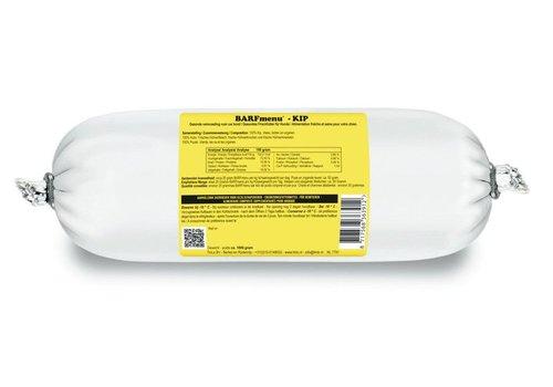 Barfmenu Kip Compleet 1 KG