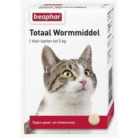 Beaphar Wormmiddel Kat