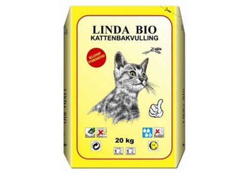 Linda Bio 20 KG