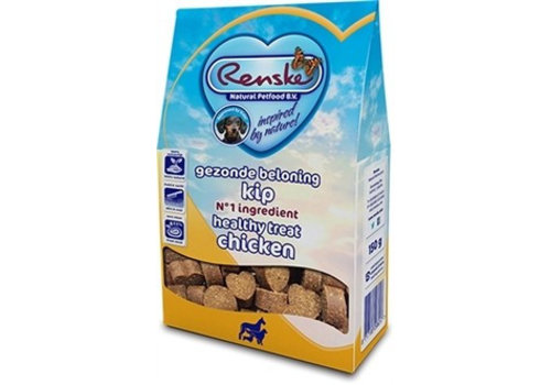 Renske Renske gezonde beloning Kip 150 gram