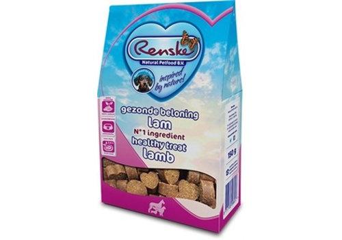 Renske Renske gezonde beloning Lam 150 gram