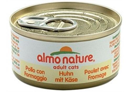 Almo Almo Kip/Kaas 70 gram