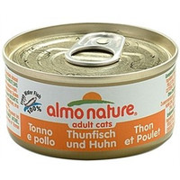 Almo Kip/Tonijn 70 gram