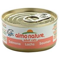 Almo Zalm 70 gram