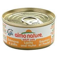 * Almo Zalm/Kip 70 gram