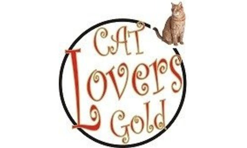 Cat Lovers Gold