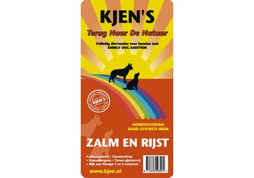 Kjen's Kjen's Zalm