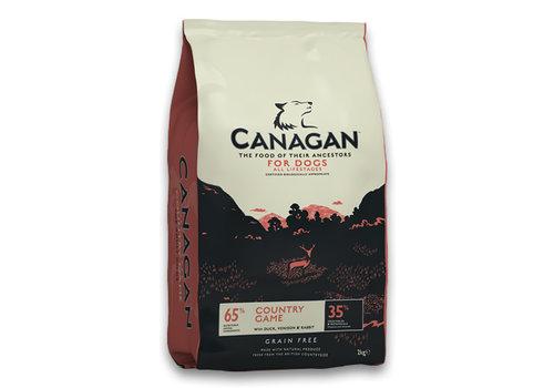 Canagan Canagan Wild