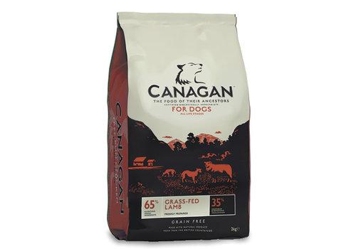 Canagan Canagan Lam