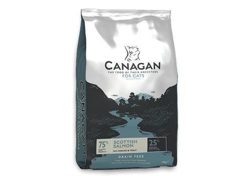 Canagan Canagan voor katten Schotse Zalm