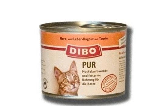 Dibo Dibo Hart&Lever 200 gram