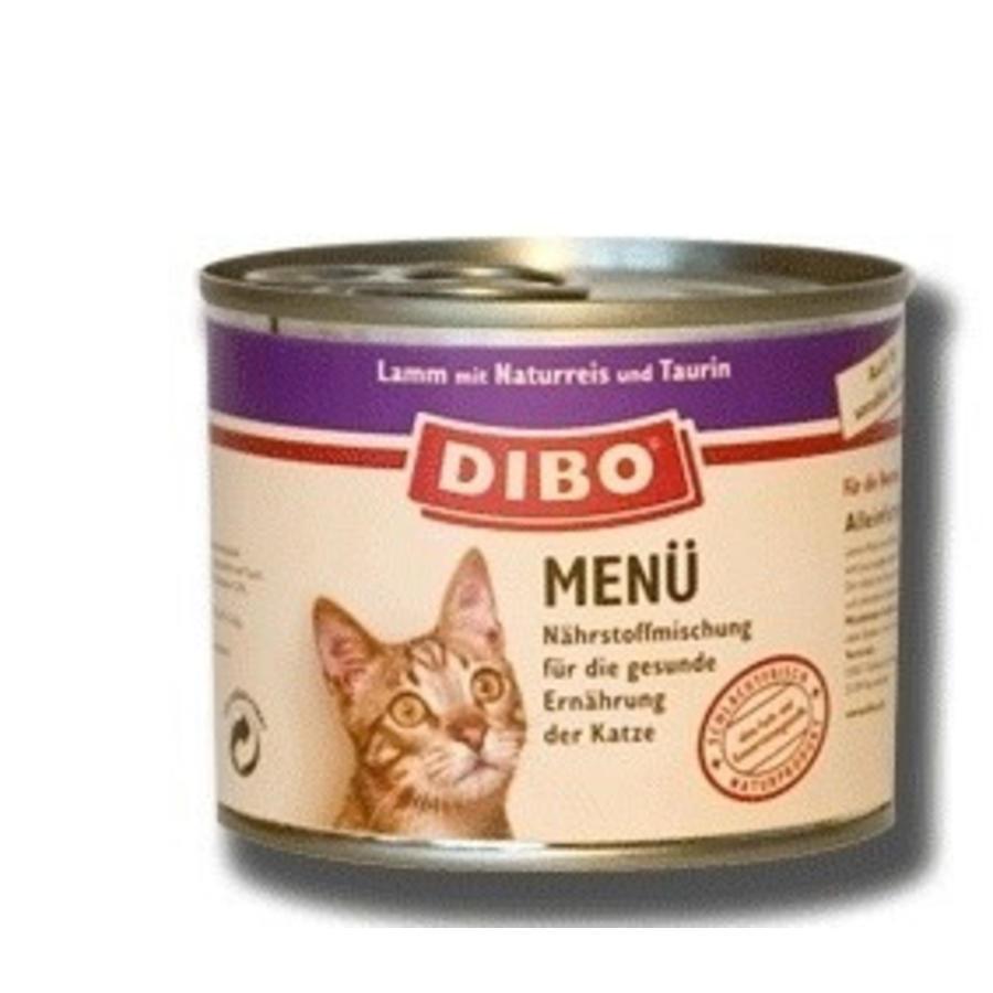 Dibo menu Lam 185 gram