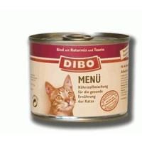 Dibo menu Rund 185 gram