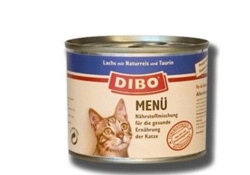 Dibo Dibo menu Zalm 185 gram