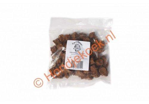Carnibest Kalkoenbits 150 gram