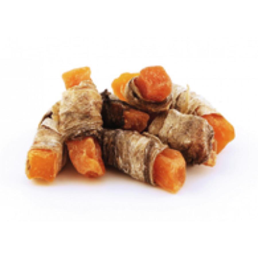 Sea Wraps Sweet Potato 100 gram