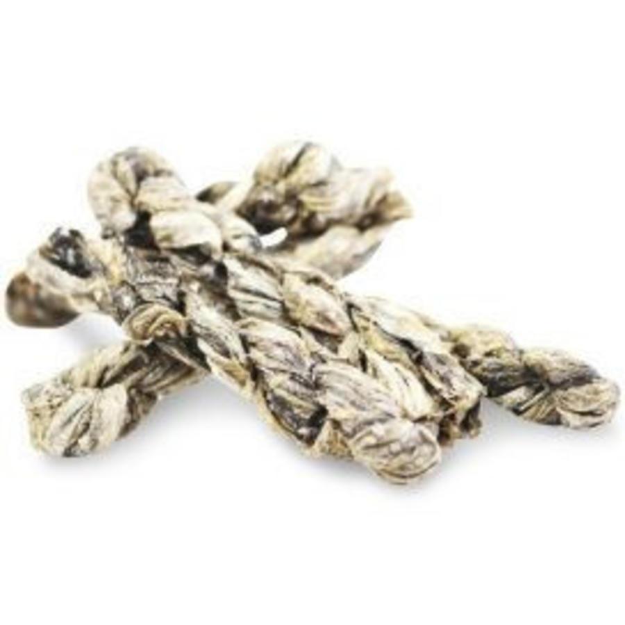Sea Jerky - Fish Twists 100 gram