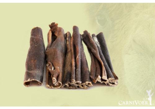 Carnivoer Kameelkophuid 200 gram