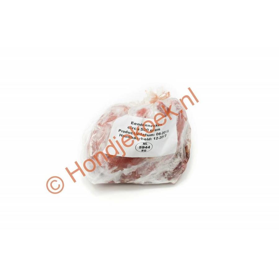 Eendennekken 500 gram