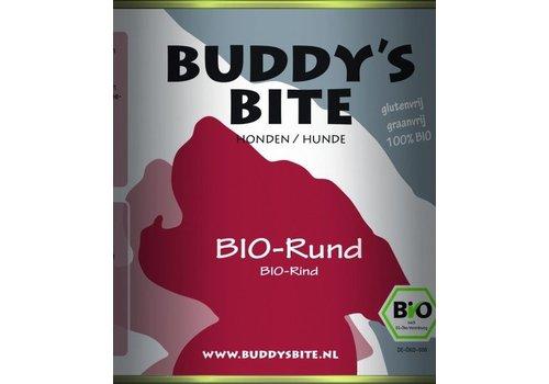 Buddy's Bite BIO-Rund 800 gram