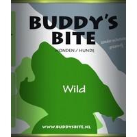Wild (42% BIO) 800 gram