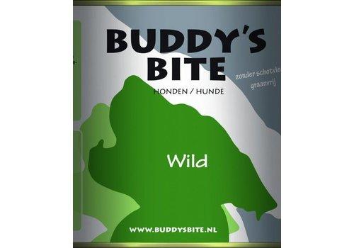 Buddy's Bite Wild (42% BIO) 800 gram