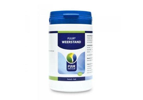 Puur Puur Weerstand / Resistentia 150 gram