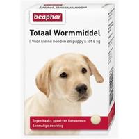 * Beaphar anti worm tabletten vanaf 40 KG