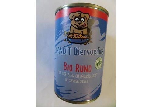 Bandit Bio Rund 400 gram
