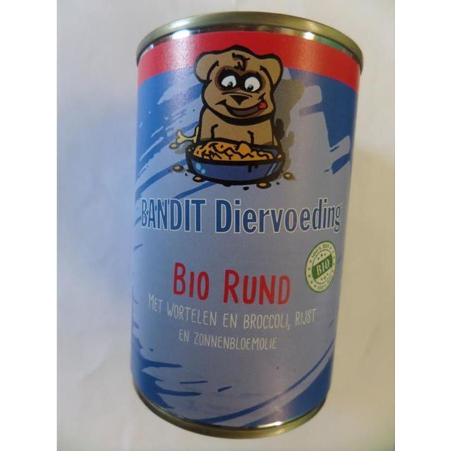 Bio Rund 400 gram