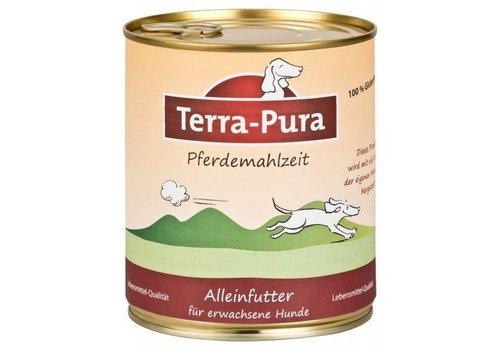 Terra-Pura Maaltijd met Paard 800 gram