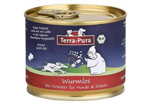 Terra-Pura Bio wormenverjager 80 gram