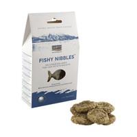 Fishy Nibbles 75 gram