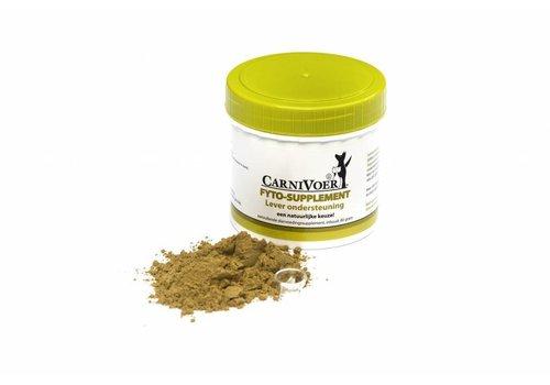 Carnivoer Lever ondersteuning 80 gram