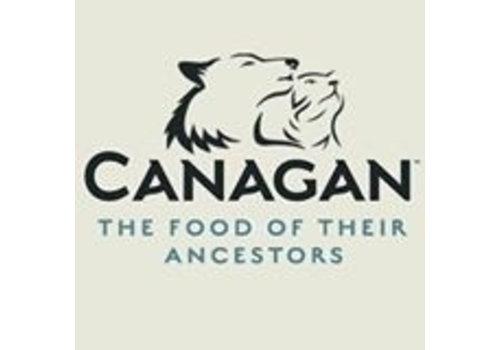 Canagan Canagan blik Kalkoen & Eend 400 gram
