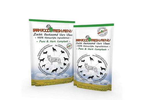Farmfood Farm Food Fresh Menu Pens & Hart