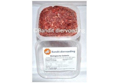 Bandit Bio Vleesmix Geit 480 gram