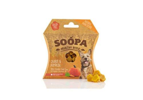 Soopa Gezonde beloning Pompoen & Wortel 50 gram