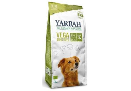 Yarrah BIO Vega graanvrij 2 KG