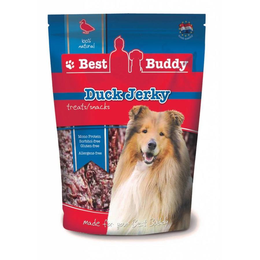 * BestBuddy Duck Jerky 200 gram