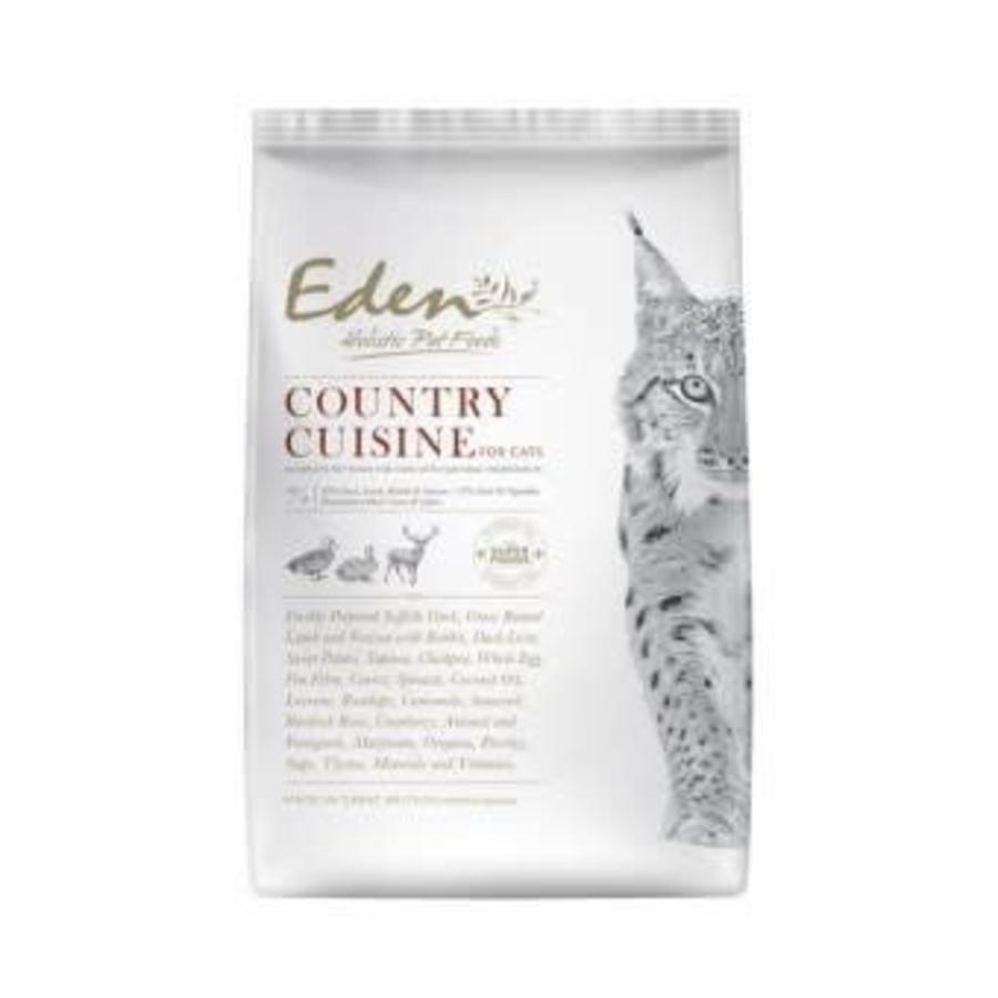 Cat Country Cuisine