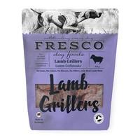 Grillers Lam 100 gram