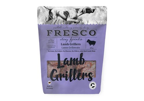 Fresco Grillers Lam 100 gram