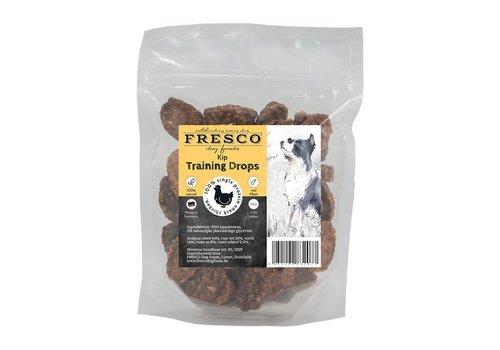 Fresco Trainingdrops Kip 150 gram
